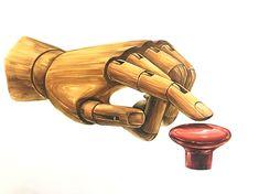 목각손 기초디자인 개체묘사(개체표현,색채정밀) 시범작