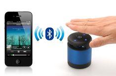 My Vision Portable Bluetooth Speake #bluebooth #speaker #bluetoothspeaker