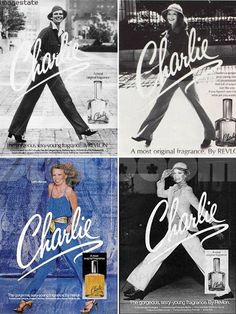 Revlon Charlie Perfume favorite perfume, wore it all the time and many guys told be how good i smelled. First Perfume, Perfume Ad, My Childhood Memories, Family Memories, Vintage Advertisements, Vintage Ads, Charlie Perfume, Nostalgia, Baby Boomer