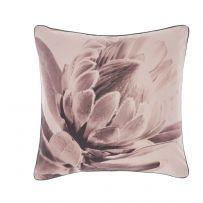 Linen House Alice Blush Cushion 48x48cm