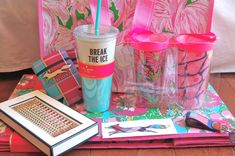 preppy giveaway lilly pulitzer kate spade and more!!! June 10th 2015 :)