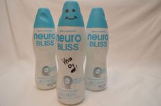 neuro Bliss puts a smile on my face #BLISSandTell #CGC