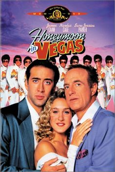 Watch Honeymoon In Vegas Online. On her deathbed, a mother makes her son promise never to get married, which scars him with psychological blocks to a commitment with his girlfriend. They finally decide to tie the knot in . People Getting Married, Got Married, Movie List, Movie Tv, Movie Trivia, Movie Club, Movies Showing, Movies And Tv Shows, Movies To Watch