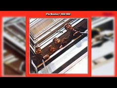 1962–1966 is a compilation of songs by the English rock band The Beatles, spanning the years indicated in the title. It was released with its counterpart 1967–1970 in 1973.