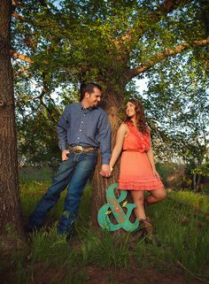 Engagement Photo | Kate Luber Photography