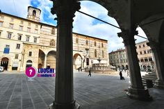 Itinerario per visitare Perugia in 1 giorno senza perdere nulla