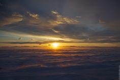 Усть-Бельская тундра. Чукотка. Фото: Тимур Ахметов