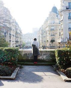 the promenade plantée paris
