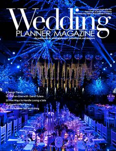 OFD guest article in Wedding Planner Magazine | Some Things are Here to Stay: How to Marry DIY and Professional Wedding Services