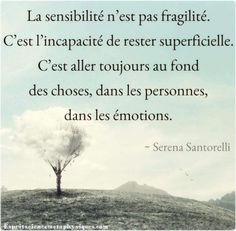 Ah !!!les émotions !!! Message Positif, Qoutes, Life Quotes, Thats So Me, Quote Citation, Challenge, Self Development, Food For Thought, Mindfulness