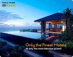 Snique Away - Only the finest hotels at the most fabulous prices
