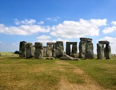 One of top tourist attractions in England, Stonehenge is among the most important prehistoric sites in the world. It was produced by a culture that left no written records so many aspects of Stonehenge remain subject to debate. Evidence indicate that the large stones were erected around 2500 BC. It is not known for certain what purpose Stonehenge served, but many scholars believe the monument was used as a ceremonial or religious centre.
