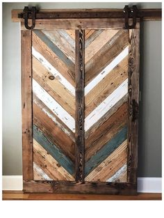 Barn Door Chevron Examples Of Barn Doors In Contemporary Kitchens . 10 Examples Of Barn Doors In Contemporary Kitchens . White Barn Door Ideas : The Strength Of White Barn Door . Home Design Ideas