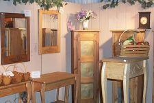 {Member Spotlight} Made by Hand Directory - Murrays Furnishings Spotlight, Mirror, Business, Wood, Table, Handmade, Furniture, Home Decor, Madeira