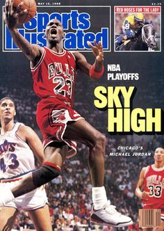 Just another SI cover for MJ