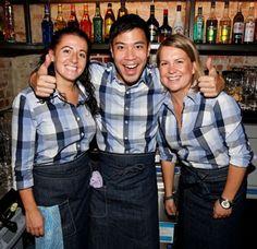Cargo Crew - The Duke - Online Uniform Shop Australia