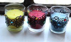Soo's Creaxions Shot Glass, Mosaic, Tableware, Dinnerware, Mosaics, Tablewares, Dishes, Place Settings, Shot Glasses