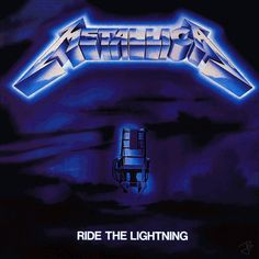 Ride The Lighting