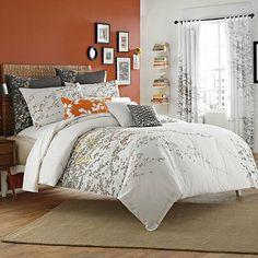 KAS® Penny Duvet Cover - BedBathandBeyond.com @nikki striefler wragge!!