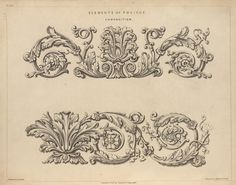 1826 - CABINET-MAKER AND UPHOLSTERER'S GUIDE : BEING A COMPLETE DRAWING BOOK, IN WHICH WILL BE COMPRISED TREATISES ON GEOMETRY AND PERSPECTIVE...