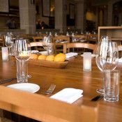 Top Five Italian Restaurants in San Francisco