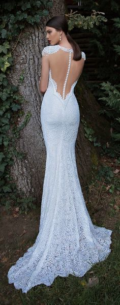 887c062b7c Berta 2015 Bridal Collection - Belle the Magazine . The Wedding Blog For  The Sophisticated Bride