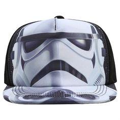 Lasten Star Wars Stormtrooper lippis