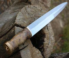 SCIAN Skean Irish dirk dagger Dagger Replica by WulflundJewelry