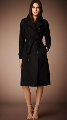 Classic Westminster Trench