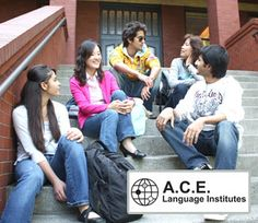 Learn English at A.C.E. Language Institutes, located in Seattle, Washington; Bozeman, Montana; Kingston, Rhode Island; and Loretto, Pennsylvania - Study in the USA