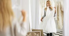 The one wardrobe organising trick that is going to save you money, space and stress Personal Shopping, Feel Like, White Dress, London, Wedding Dresses, How To Wear, Image, Rooms, Style