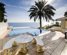 Casa de lujo en España: Villajoyosa, un paraíso en la costa alicantina