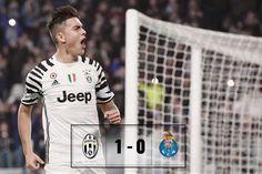 Juventus-Porto 1-0, le pagelle: decide Dybala - http://www.contra-ataque.it/2017/03/14/juventus-porto-1-0-pagelle-dybala.html