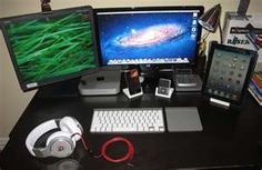 Kinda Looks Like My Setup