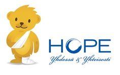 VAPAAEHTOISTYÖ: Lasten hyvinvointi on lähellä sydäntäni ja toimin Lastenklikoiden kummien vapaaehtoistyöntekijänä (www.kummit.fi).  Olen ollut mukana myös Hope yhdessä & yhteisesti toiminnassa (www.hopeyhdistys.fi).