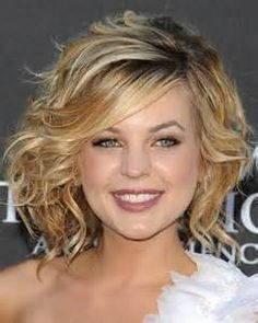 Image detail for -Women Medium Hairstyles & Haircuts Photo Gallery - Love Hairstyle