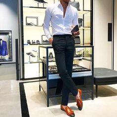 """1,935 Likes, 11 Comments - Gentlemen Be Like (@gentbelike) on Instagram: """"Courtesy of @pilocas84 ________________________________ #suit #suits #gentlemen #gentlemens…"""""""