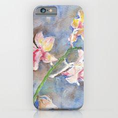 Tropical Orchid iPhone Case by ellisewalburn Ipod, Orchids, Iphone Cases, Tropical, Collections, Ipods, Iphone Case, Orchid, I Phone Cases