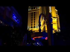 "The Lake Of Dreams at Wynn Las Vegas - ""Jungle Bill""  