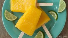 Turn your favorite cocktail into a spiked frozen treat for an adults-only ice pop