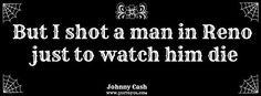 #quote....Johnny Cash