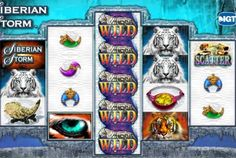 Overall impression : #Graphics - 99% #Gameplay - 97% #Bonuses - 98% #Value - 99%  Whats #hot: It has innovative features as well as big payout  Whats #not so hot: Suitable only for the slot players with a huge bankroll