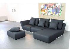 "B&B Italia ""MARCEL"" Lounge Sofa couch Ecksofa flexform minotti citterio"