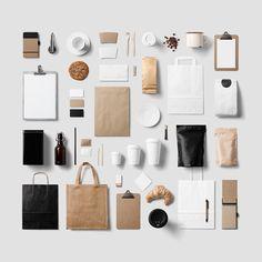 Coffee-Stationery-Mock-Up