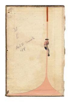 Image of Act V Scene 2 - 8x10 Giclee Art Print