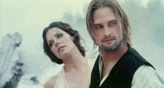 Lost - Kate and Sawyer