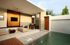 Samaja Villas Jalan Kunti II No. 18 Seminyak  in Badung, Bali