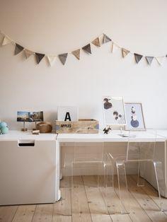 Kinderzimmer Mit Schreibtisch | 295 Besten Schreibtisch Kinderzimmer Bilder Auf Pinterest Nursery