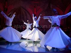 - Whirling Dervish Show | Istanbul Daily Tours - http://www.istanbuldailytours.com/whirling-dervish-show
