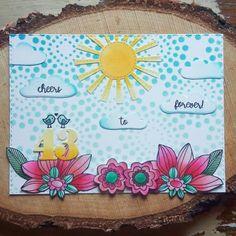 MFT Stamps, Cardmaking, Cards, Crafting